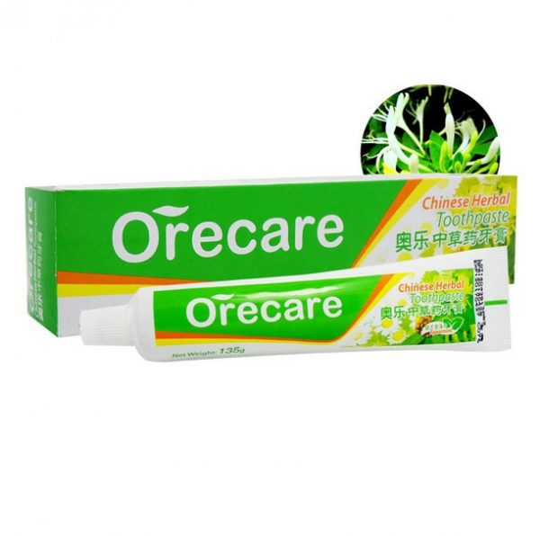 Tiens Orecare Herbal Toothpaste