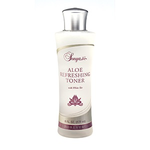 Aloe Refreshing Toner