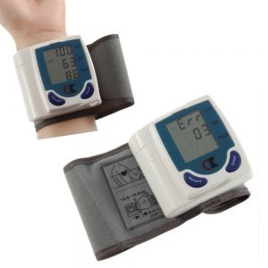 Tiens Automatic Blood Pressure Monitor