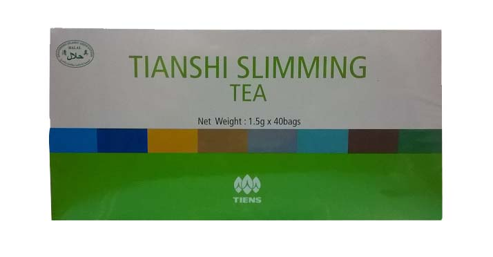 Tiens sliming tea