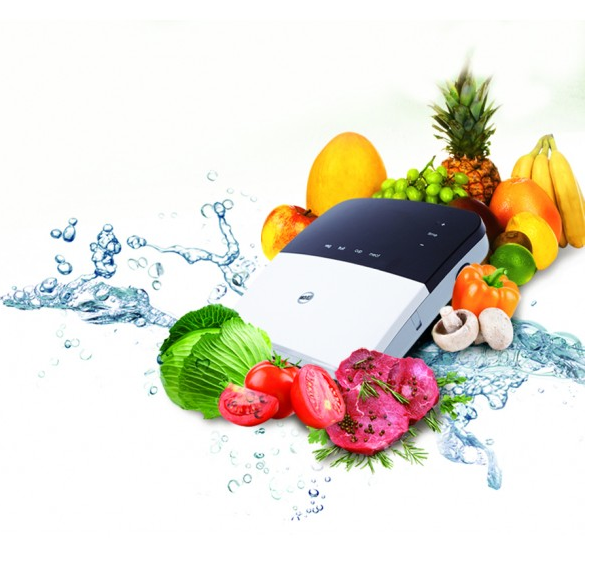 New Tiens Fruit and Vegetable Cleaner