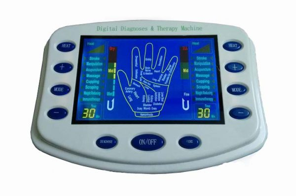 Diagnostic Therapy Devices