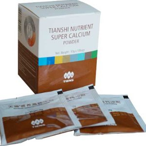 Tiens Nutrient High Calcium Powder