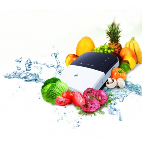 Tiens-Fruits and vegetable cleaner
