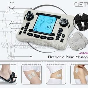 Panasea Electronic Pulse Massager