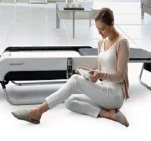 Ceragem Master V3 Massage Bed
